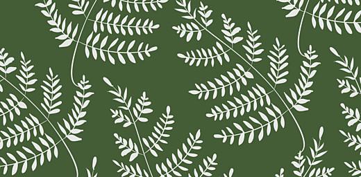 Platzkarte Blättertanz grün - Seite 2