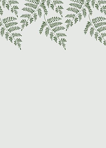 Kirchenheft Hochzeit Blättertanz grün - Seite 3