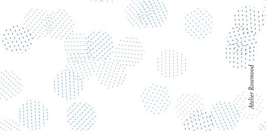 Platzkarte Pailletten blau - Seite 3