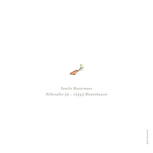 Geburtskarten Hasenohr (2 kinder) mädchen - Seite 4