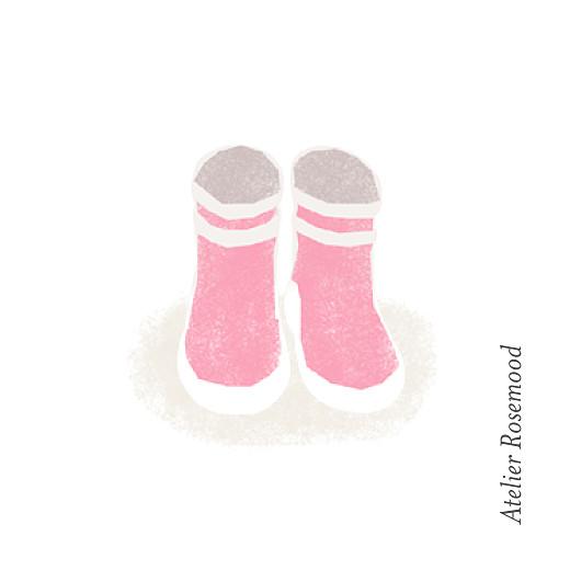 Anhänger Taufe Stiefel rosa - Seite 2