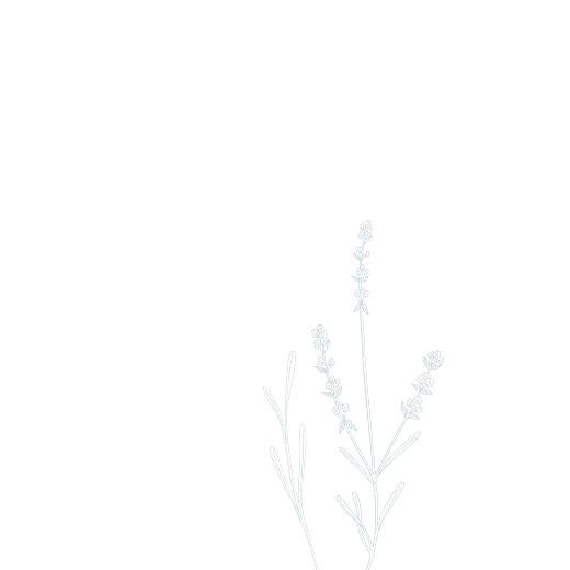Hochzeitseinladungen Pflanzenwelt blau - Seite 2