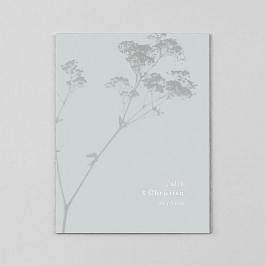 Hochzeitseinladungen Landluft (transparentpapier) gipskräuter - Ansicht 2