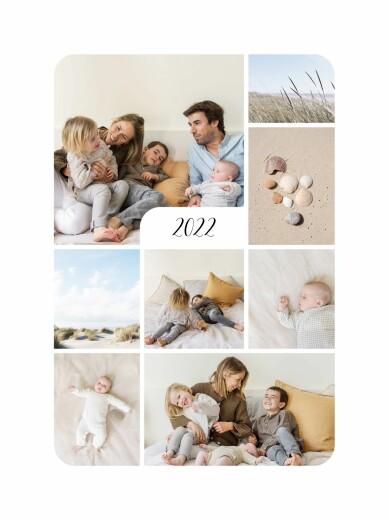 Poster klein Raffinesse (8 fotos) weiß - Seite 1