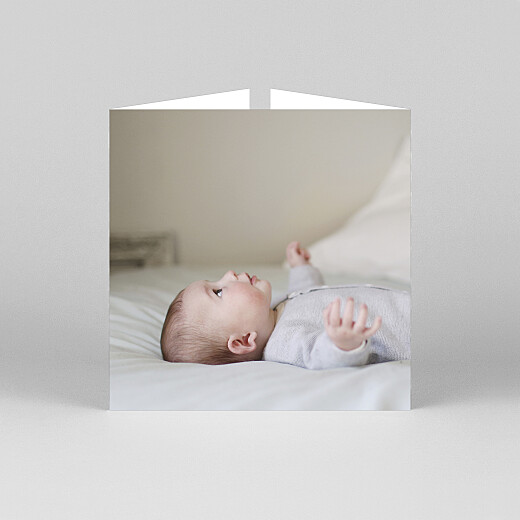 Geburtskarten Süße träume (duo) rosa - Ansicht 3