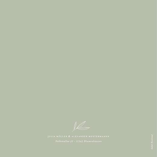 Hochzeitseinladungen Zarter ast grün - Seite 4