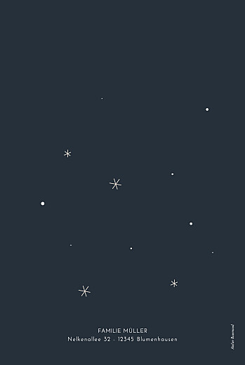 Weihnachtskarten O tannenbaum blau - Seite 4