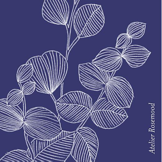 Anhänger Hochzeit Eukalyptuszweige blau - Seite 2