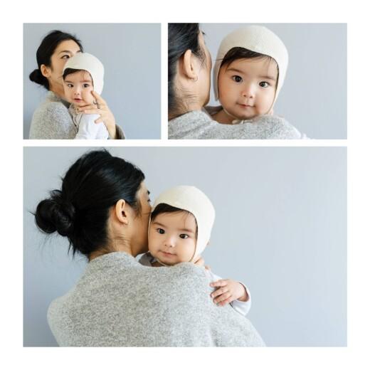 Geburtskarten Gutenachtgeschichte grün - Seite 2