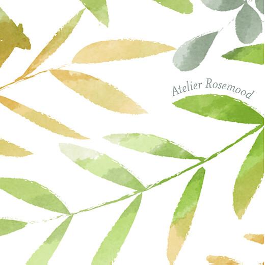Anhänger Hochzeit Flora grün - Seite 2