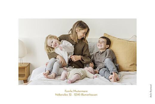 Geburtskarten Green family weiß - Seite 4